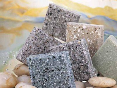 Акриловый камень в Киеве