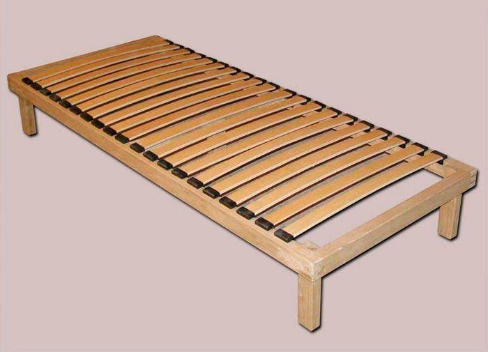Ортопедические основания для кровати сделай своими руками 989