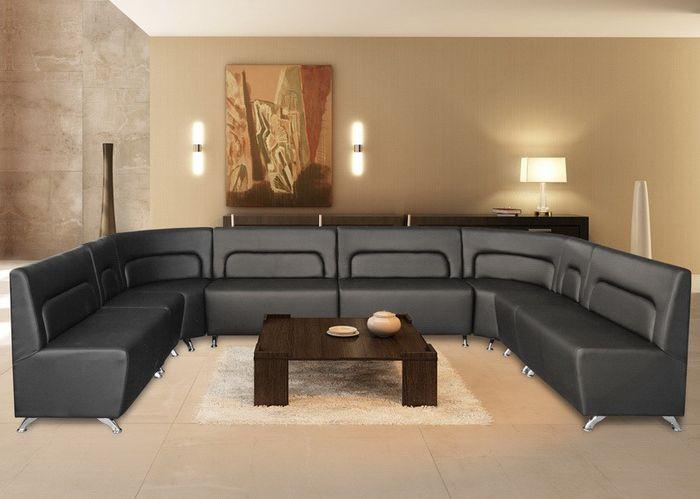 Секционные диваны за заказ