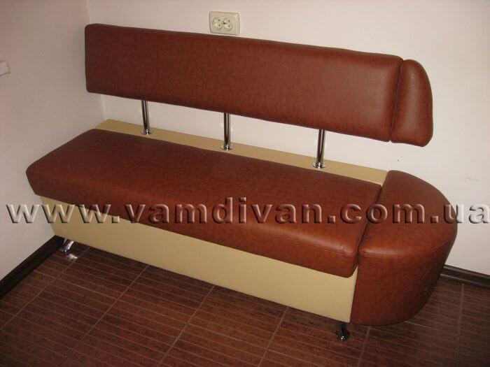 Кухонный диван №777