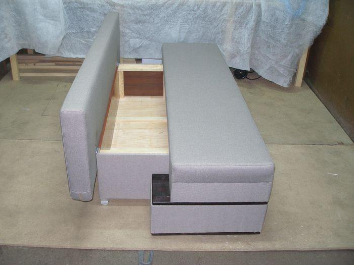 Чертежи кухонного уголка со спальным местом своими руками фото 88