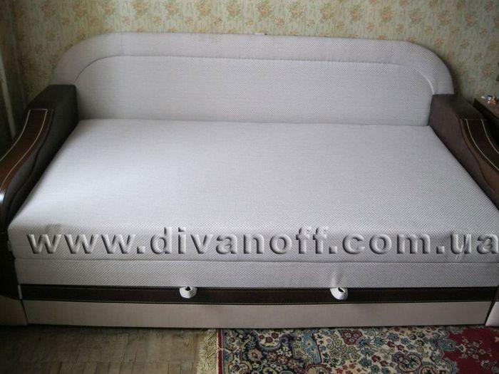 диван на котором можно спать фото
