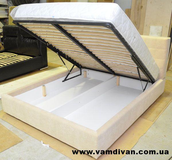 заказная мебель, кровать