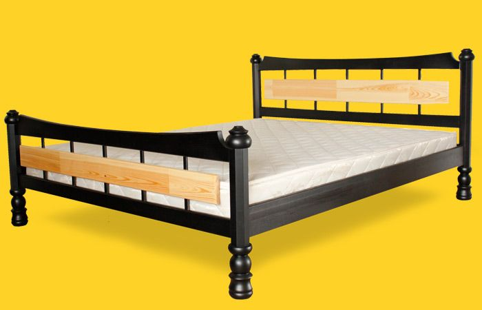 кровать Модерн 4, ТИС