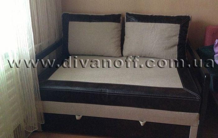 диван Валенсия 1,6 в квартире