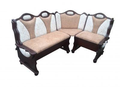 Мебель кухонный уголок из дерева Валентин Плюс в Киеве нупить, цены.